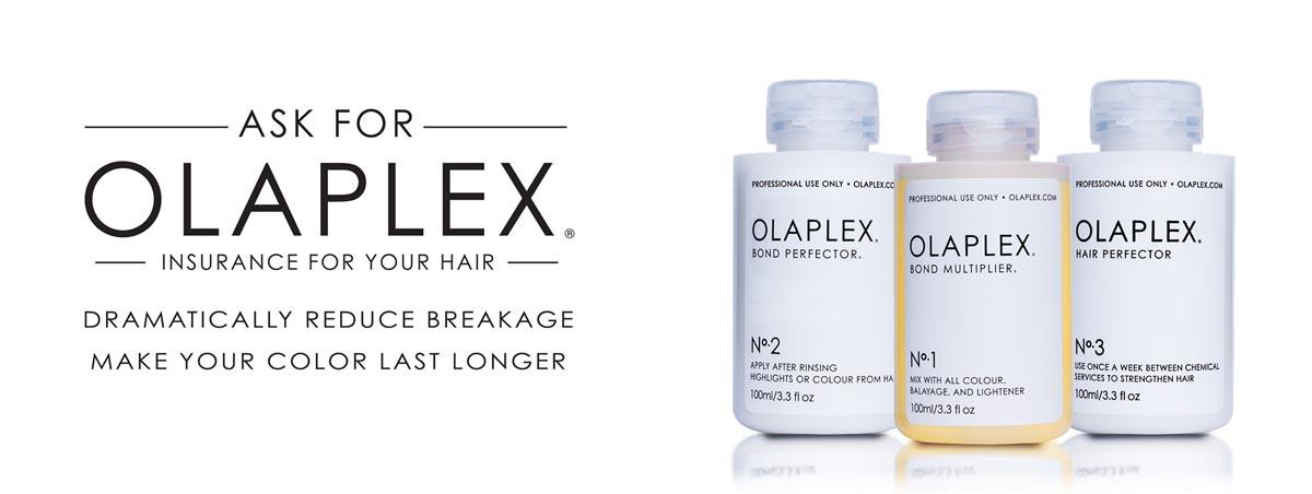 Brands at Mondoo Hair & Makeup's Gold Coast hair salon | Mondoo Hair